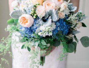 Damselfly Designs Wedding